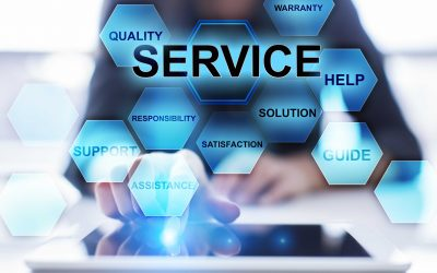 What is customer service anyway?