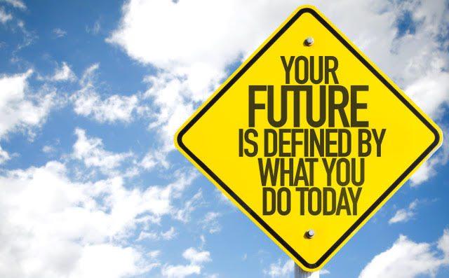 Stop Setting Goals – Start Taking Action