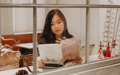 Do you know the top four books every business coach should read?
