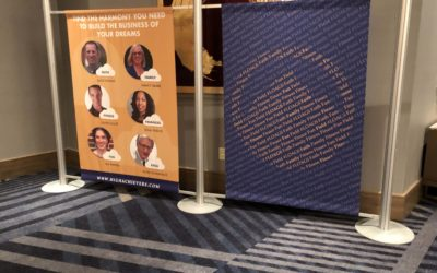 What I learned at the Lifestyle of Achievement Global Summit 2018